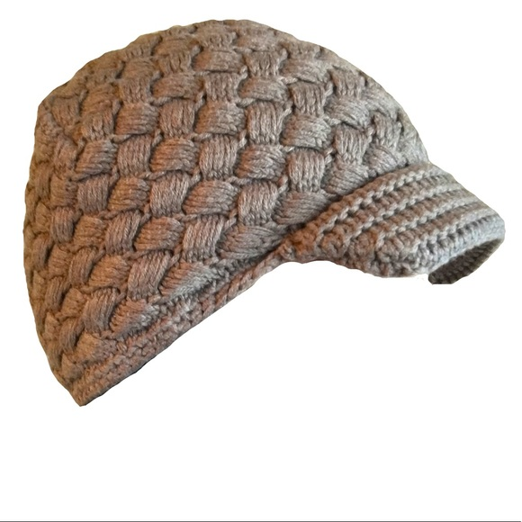 🔸 Banana Republic knit hat 🔸
